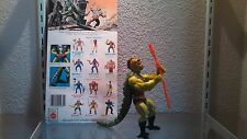 MOTU Masters of the universe classics Whiplash rare