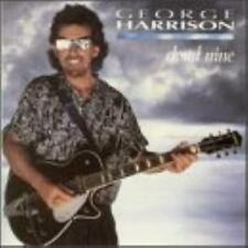 George Harrison : Cloud Nine CD (1990)