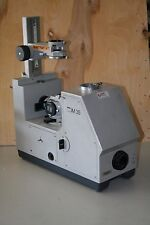 Carl Zeiss IM-35 IM35 Microscope