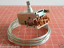 FRIDGE FREEZER & LARDER FRIDGE THERMOSTAT KIT VT93 with 2Metre Capillary