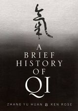 A Brief History of QI by Yu Huan Zhang and Ken Rose (2001, Paperback)