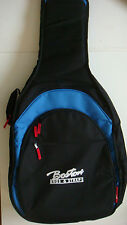 BOSTON BAGS & STRAPS WESTERN GUITAR SOFT COVER - W-25-BU