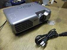 Epson EMP-821 PowerLite 821P LCD Projector, FOR PARTS OR REPAIR *FREE SHIPPING*