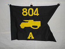 flag359 WW2 US Army Guide on 804th A Company Tank Destroyer