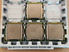 4 INTEL CORE i5-750 QUAD CORE CPU/SLBLC/2.66 GHz/LGA 1156/PROCESSOR (CP21)