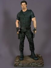 HCG THE EXPENDABLES 1:4 BARNEY ROSS SYLVESTER STALLONE SCALE STATUE