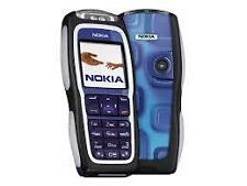 Nokia 3220 - Blue - Mobile Phone
