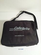 Cellebrite UME36 Pro Mobile Cell Phone Data Memory Transfer Kit + 53 Cables Set