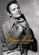 Bruce Weber: The Film Collection - Chet Baker Let's Get Lost + 3