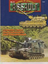 Assault - Journal of Armored & Heliborne Warfare - Vol. 10 (2004)