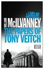 The Papers of Tony Veitch (Laidlaw Trilogy)-ExLibrary