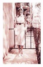 Postcard Nostalgia 1937 Honeymoon In Paris Hotel De Paris Reproduction Card
