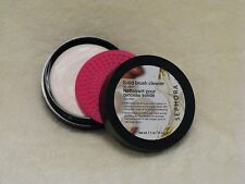 Sephora Solid Makeup Brush Cleaner with Argan Oil & Silicone Pad - NEW!