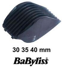 BABYLISS 35876613 SABOT 30 35 40mm CONAIR Guide coupe tondeuse E760 E765XDE E770