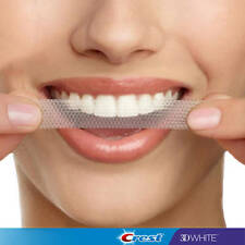 Crest Teeth 3D White Whitestrips Professional Effects-Dental care kit
