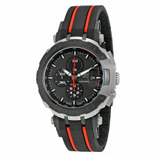 New Tissot MotoGP Limited Edition Automatic Men's Watch T0924272706100