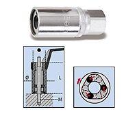 Beta Tools 1433 8mm Roller Stud Extractor