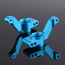RC For TRAXXAS SLASH 4x4 1/10 Upgarde Parts Alloy Rear Knuckle Arm SLA001 BLUE