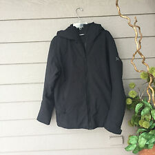 $449 AMAZING NEW Arc'teryx Koda Parka Gore-Tex IN BLACK SZ M