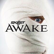 SKILLET - AWAKE   (CD)   Sealed