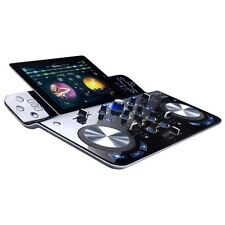 Hercules DJ Control Wave M3 Bluetooth USB Mac Android PC Control Open Box