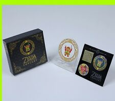 Legend of Zelda 30th concert Music CD DVD Box First Limited edition Japan