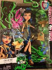 **LAST ONE!!** BNIB Exclusive Monster High Gloom and Bloom Cleo De Nile Doll!
