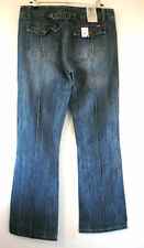 "BIGSTAR DANA DENIM JEANS, WAIST 32"", LEG 32"", BRAND NEW WITH TAGS, RRP £59.99"