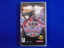psp YU-GI-OH GX Tag Force 3 Yu Gi Oh Tagforce Card Game English PAL