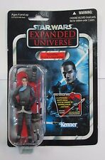 2012 Star Wars Starkiller Vintage Collection VC #100 Expanded Universe Figure