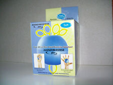 Handmaster Plus - Hand - Wrist - Elbow - Finger - Exerciser - Soft