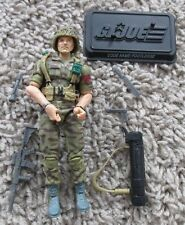 G.I. JOE FOOTLOOSE COLLECTOR CLUB EXCLUSIVE 25TH 30TH ANNIVERSARY 2012