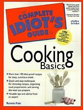 Complete Idiots Guide to Cooking Basics (Serial)