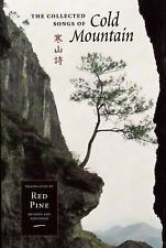 The Collected Songs of Cold Mountain (Mandarin Chinese and English Edition) Cold