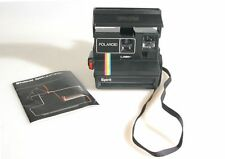 POLAROID SPIRIT CAMERA W/ MANUAL