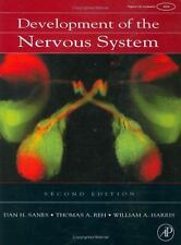 Development of the Nervous System by William A. Harris, Thomas A. Reh and Dan H.