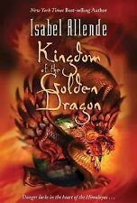 City of the Beasts: Kingdom of the Golden Dragon Bk. 2 by Isabel Allende...