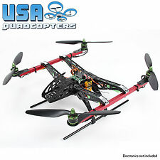 500mm Quadcopter Drone Frame Hercules Kit with Landing Gear, Arm Mounts & Frame