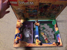 LEGO Vintage Pirates Enchanted Island (6278) Complete with Box & Instructions