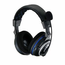 Turtle Beach Ear Force px4 Wireless 5.1 SUONO cuffie Gaming ps3 ps4 XBOX 360