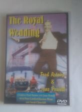 The Royal Wedding Fred Astaire & Jane Powell dvd