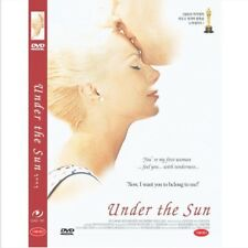 Under the Sun (1998) DVD - Rolf Lassga (New & Sealed)