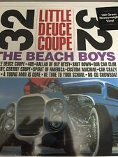 TH BEACH BOYS -  Little Deuce Coupe - 180 Gram Vinyl Lp - New & Sealed