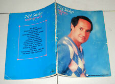 Spartiti Songbook NEIL SEDAKA'S Greatest Hits Piano vocal chords Sedaka spartito