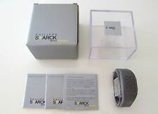 PH1056 Philippe Starck by FOSSIL grey very rare