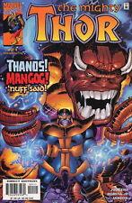 Thor #21 (NM) `00 Jurgens/ Romita Jr