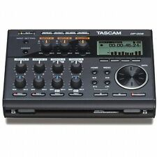 Tascam DP 006 Pocketstudio Digital Grabador Multipistas