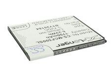 BATTERIA agli ioni di litio per Mobistel Cynus F5 mt8201w bty26184 bty26184mobistel / STD mt-82