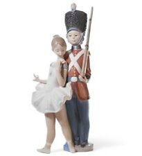Lladro Little Tin Soldier