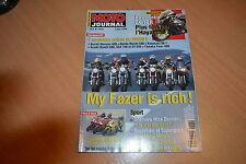 MOTO JOURNAL N° 1378 Ducati 900 SS ie.Monster 600 / Hornet 600 / Bandit 600